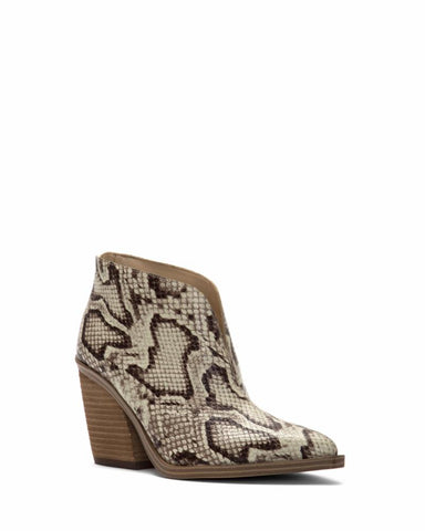 Vince Camuto GINSEL OATMEAL MULTI/COTIA SNAKE
