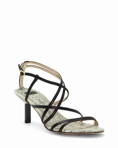 Louise Et Cie HANSEL BLK/SETA CALF/JUNIOR SNAKE