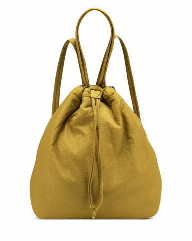 Vince Camuto Handbag HARLO BACKPACK OLIVE OIL /SPORTIVO NYL /LIGHT