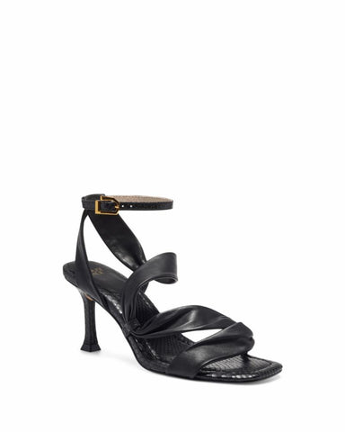 Louise Et Cie HETTY BLACK/COW NAPPA/ANTIGUA TEJUS