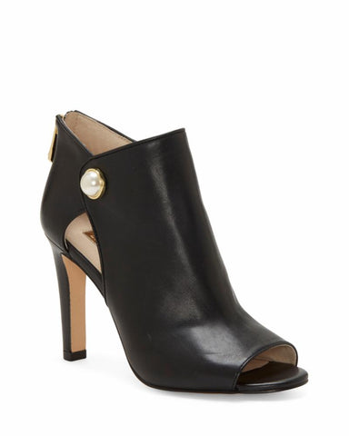 Louise Et Cie ILLISA BLACK/ASPEN CALF