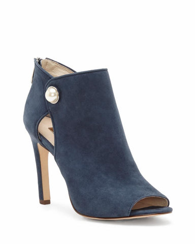 Louise Et Cie ILLISA BLUEBERRY/KID SUEDE