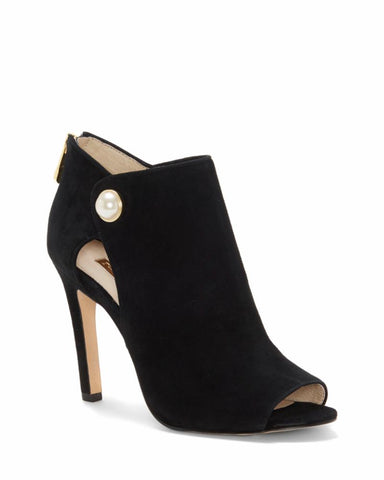 Louise Et Cie ILLISA BLACK/ECO KD SUEDE