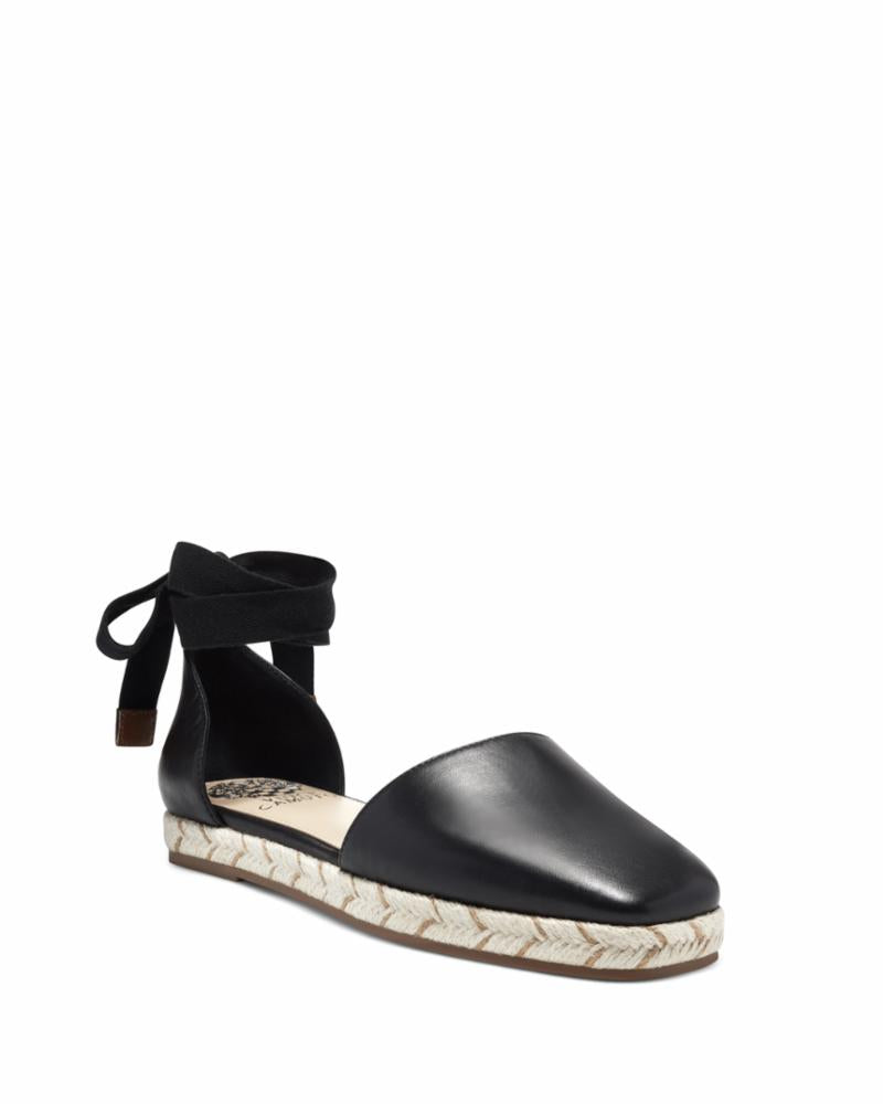 Vince Camuto JELIANY BLACK/BARN BROWN/BABY SHEEP