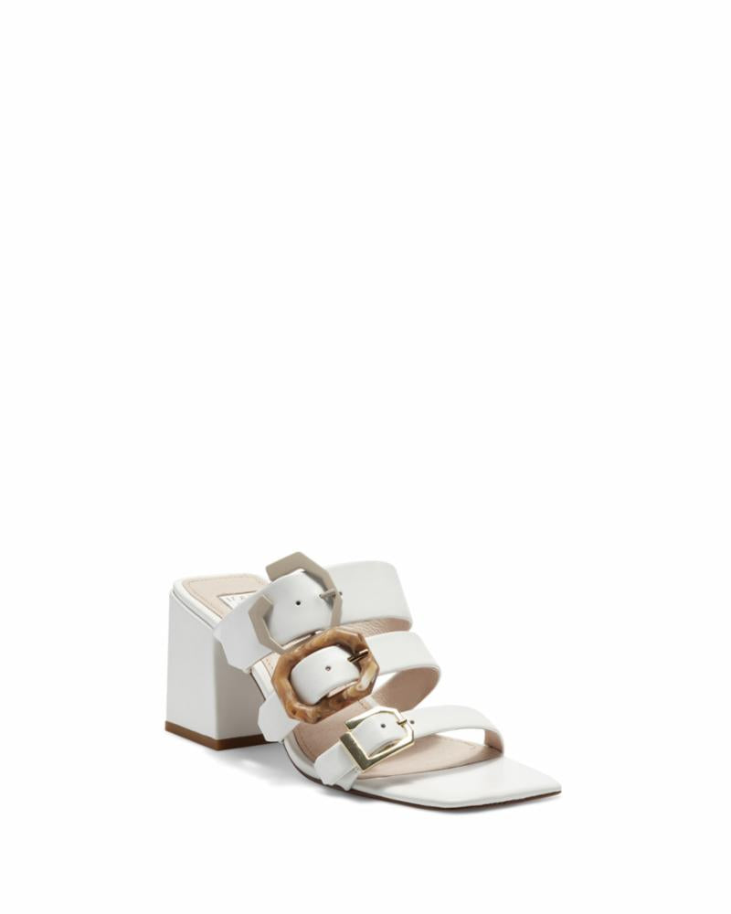 Louise Et Cie JERILYN OPTIC WHITE/NAPPA CHIC