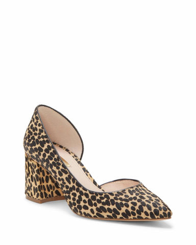 Louise Et Cie JOLON SPECKLED LEOPARD-PICCOLA PONY