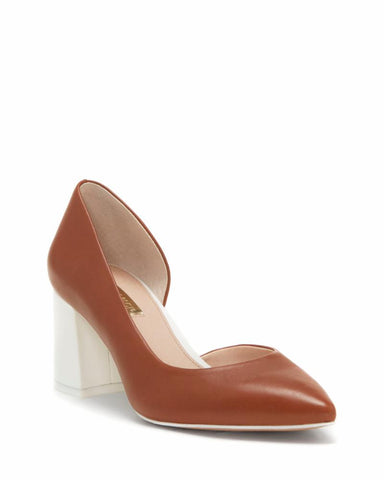 Louise Et Cie JOLON WALNUT-SETA CALF