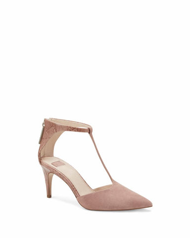 Louise Et Cie KALONA SOFT ROSE/KID SUEDE/VERONA