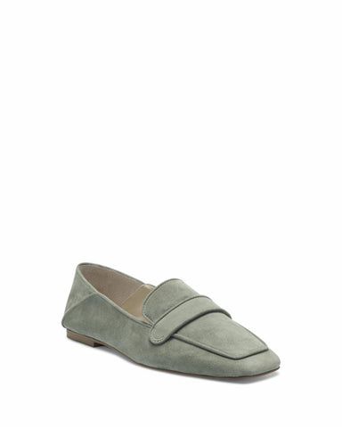 Vince Camuto LANDERLA GREY GREEN/TRUE SUEDE