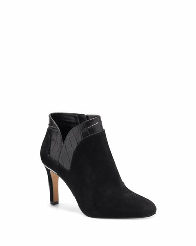 Vince Camuto LARMANA BLACK/HIGH SUECROCO