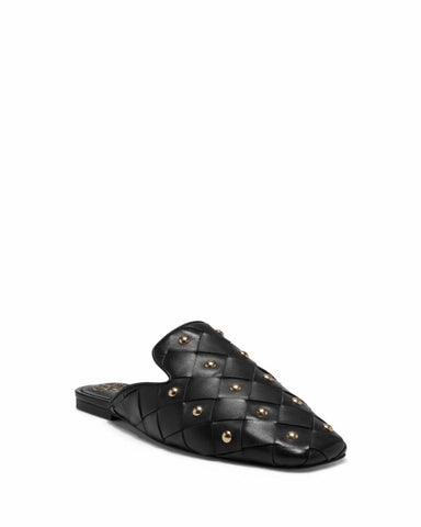 Vince Camuto LENJA BLACK/BABY SHEEP