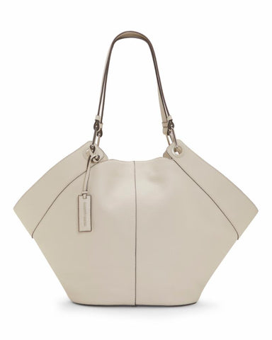 Vince Camuto Handbag LENZA TOTE PALE APPLE/MADISON NAPPA