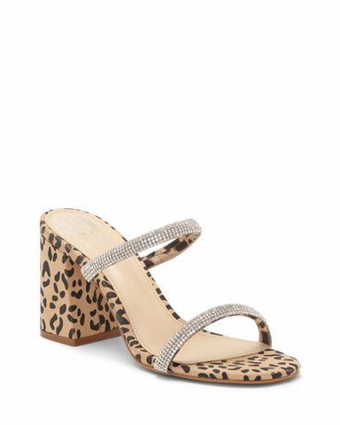 Vince Camuto MAGALY NATURAL MULTI/LEO NAPPA