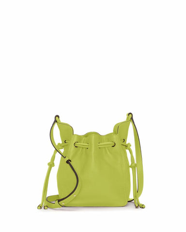 Vince Camuto Handbag MARYN CROSSBODY APPLE BUZZ/COW NAPPA