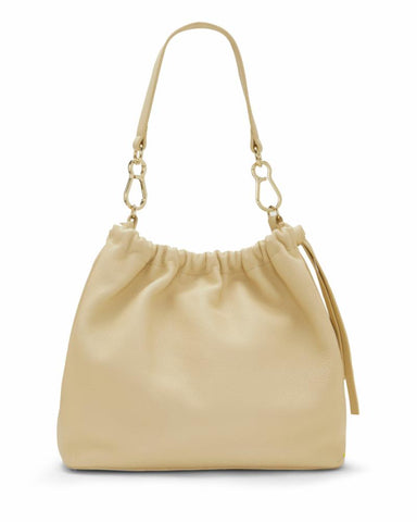 Vince Camuto Handbag MAXI TOTE SUGAR COOKIE/MADISON NAPPA