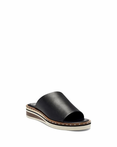 Vince Camuto MERALDA BLACK/BABY SHEEP