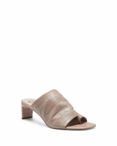 Louise Et Cie MILAYA ORCHID SMOKE/DOUX CROCO/SI