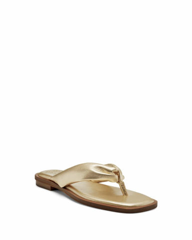 Vince Camuto NORSHIE EGYPTIAN GOLD/METALLIC NAPPA