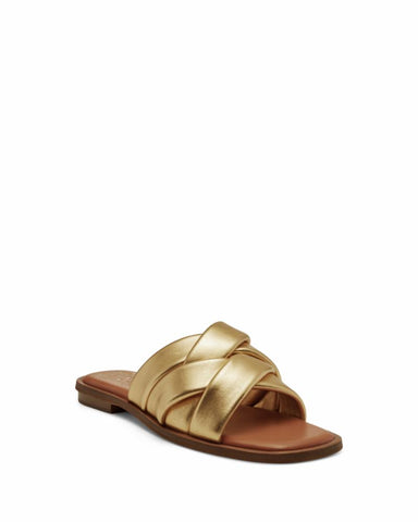 Vince Camuto NORTHALA GOLDY/METAL BUTTER
