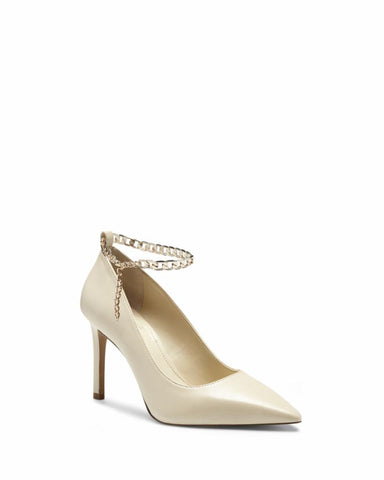 Vince Camuto PEDDYA BONE/BABY SHEEP