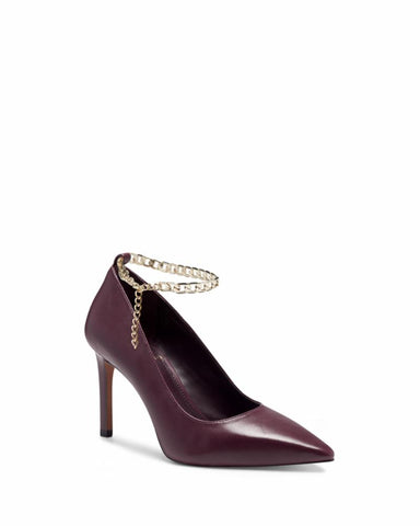 Vince Camuto PEDDYA ELDERBERRY/BABY SHEEP