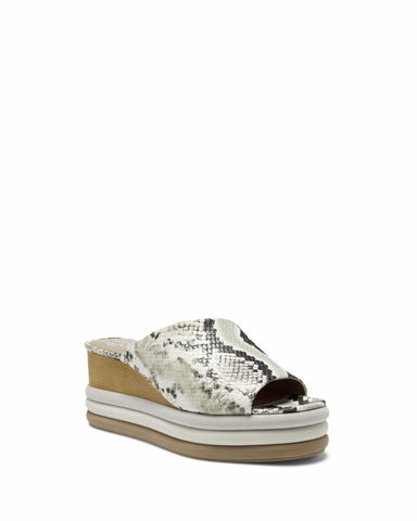 Vince Camuto PENDREA TAUPE/NAMIBIA SNAKE