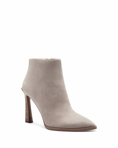 Vince Camuto PEZLEE COOL TAUPE/SILKY NUBUCK