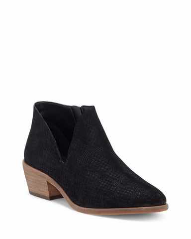 Vince Camuto PHENDRA BLACK/TRUE SUEDE