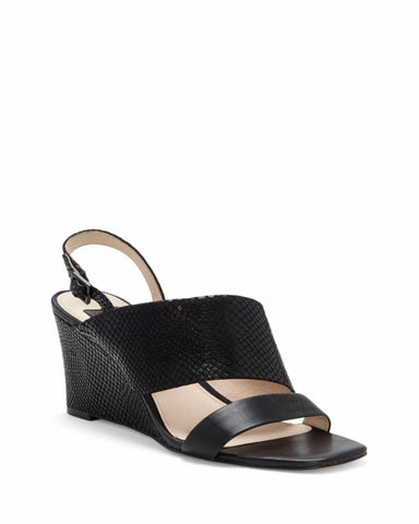 Louise Et Cie QUARZA BLK/SETA CALF/JUNIOR SNAKE