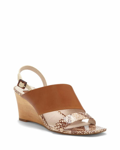 Louise Et Cie QUARZA BROWN MULTI/B)TOASTED ALMOND/S