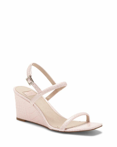 Louise Et Cie QUINLEY PINK TEA/MAYFAIR CROCO