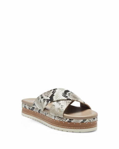 Vince Camuto RAVENSIE TAUPE/NAMIBIA SNAKE