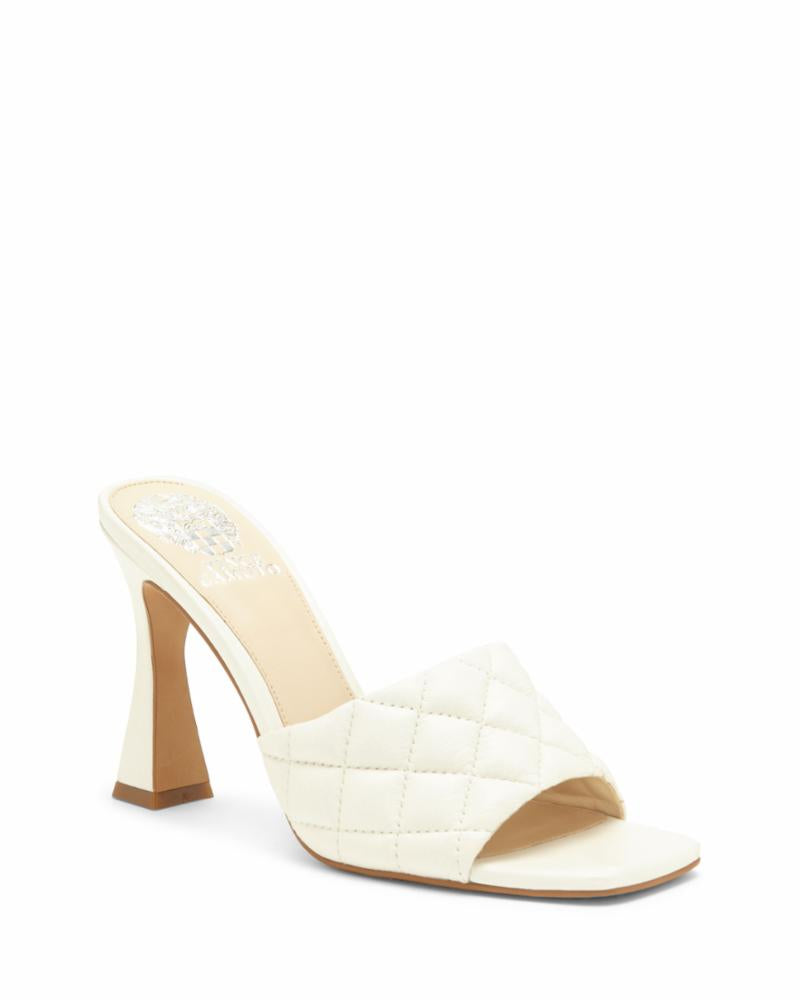 Vince Camuto RESELM BUTTERMILK/BABY KID SHINE