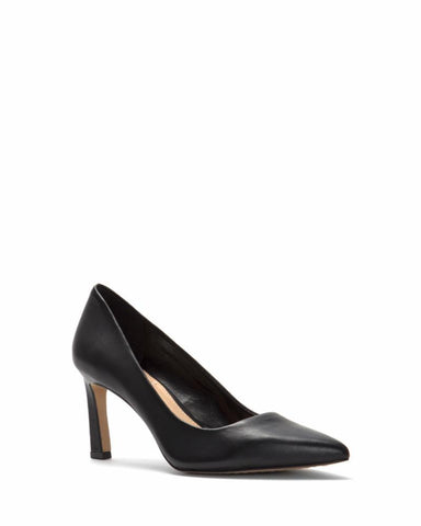 Vince Camuto RETSIE BLACK/BABY SHEEP