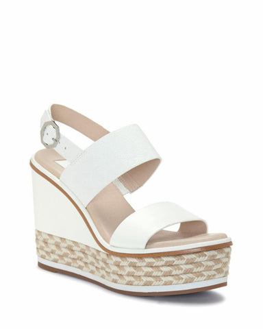 Louise Et Cie RHORY OPTIC WHT/SMOOTH CALF/MEAGER S