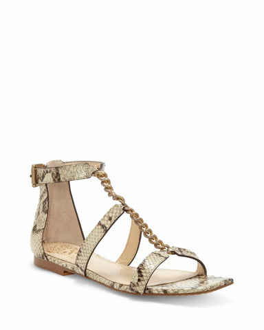 Vince Camuto SERENEY OATMEAL MULTI/COTIA SNAKE