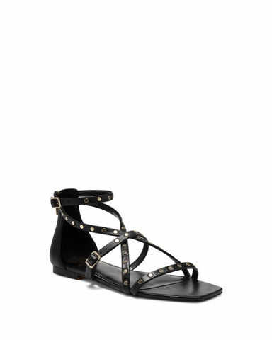 Vince Camuto SESETI BLACK/BABY SHEEP