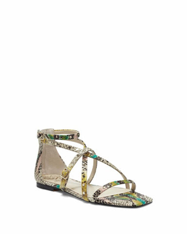 Vince Camuto SESETI NATRL MLTI/COLOR MAGIC SNAKE