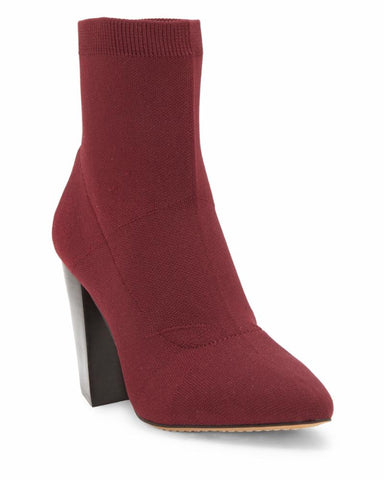 Vince Camuto SETILLEN RIBBON RED/STRCH SPRT KNIT