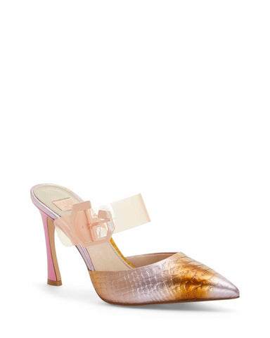 Louise Et Cie TALILA MLTI/PWDR PINK/METSNK/JELLYPVC