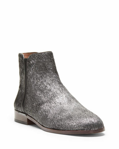 Louise Et Cie TALLIE PETROL/METALLIC PONY