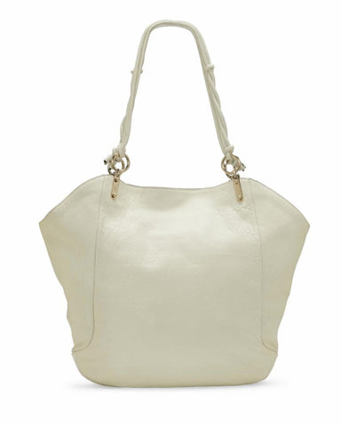 Vince Camuto Handbag TALLY TOTE BUTTERMILK/SOFT BUBBLE