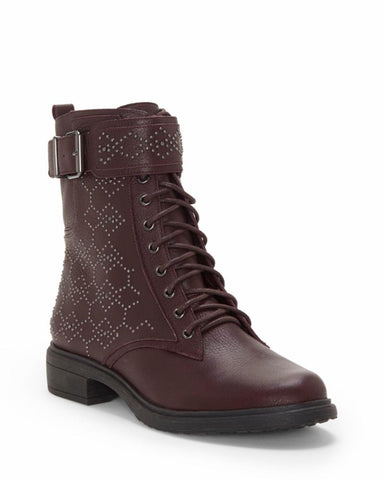 Vince Camuto TANOWIE VAMP/FINE GRAIN LEATHER
