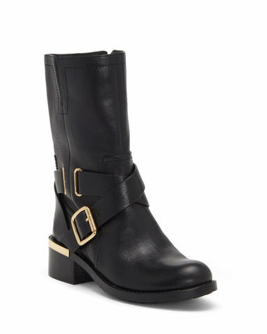 Vince Camuto WETHIMA BLK/BUTTERCALF