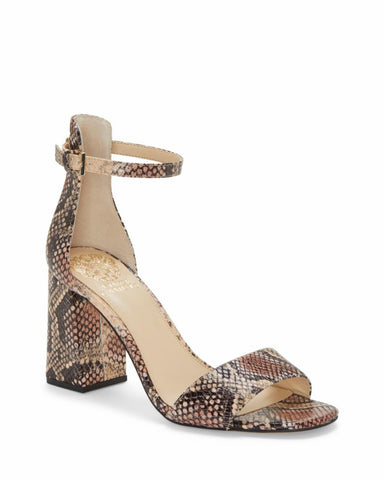 Vince Camuto WINDERLY VINTAGE ROSE/NEW SNAKE
