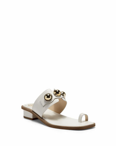 Vince Camuto YEVINNY BRIGHT WHITE/TWO TONE LUX