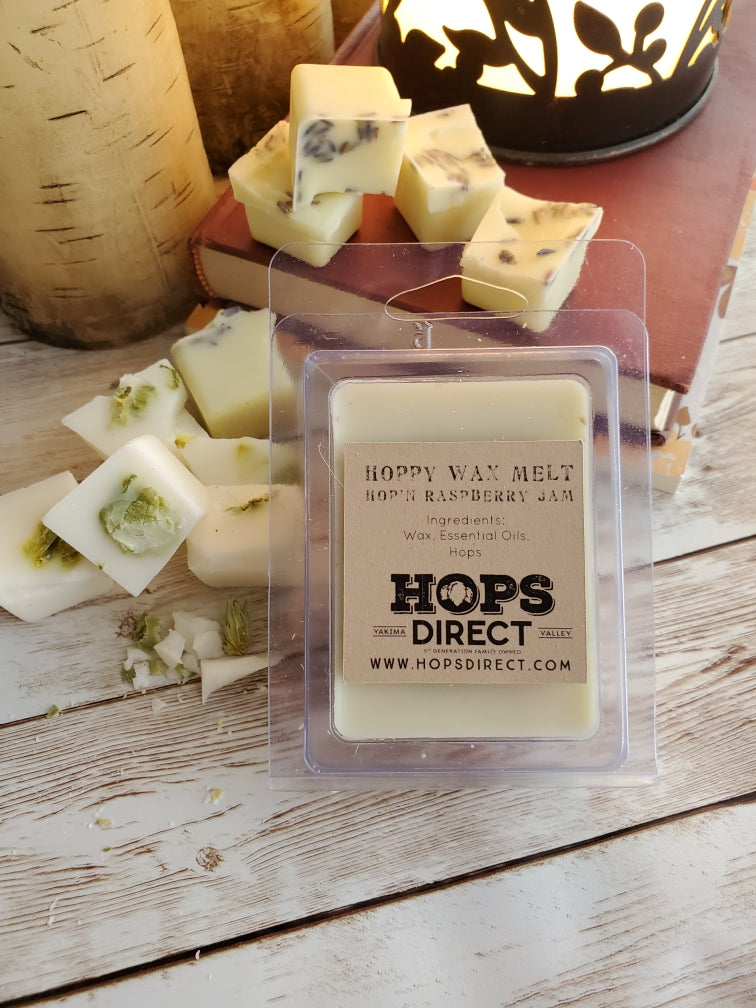 Hoppy Wax Melts (3.25oz.)
