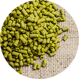 Chinook - 2019 PELLETS