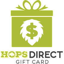 Hops Direct Gift Certificate