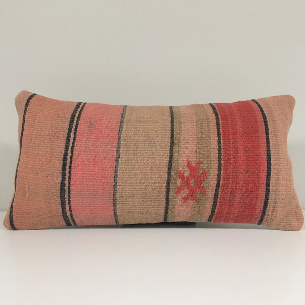 Turkish Kilim Pillow no. 7